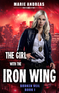 The Girl with the Iron Wing