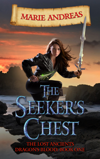 The Seeker's Chest - Marie Andreas